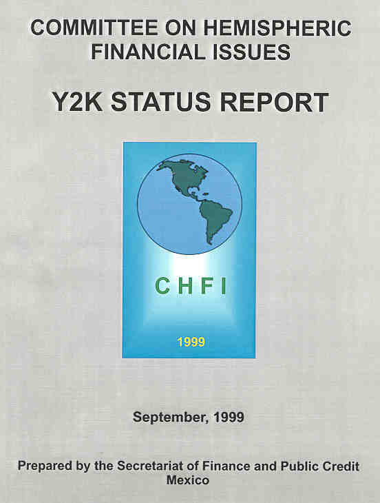 a repport on the y2k problem Y2k articles, reports & databases outstanding poor important y2k databases the bad news is that committee research has concluded that the y2k problem is very real and that y2k risk management efforts must be increased to avert serious disruptions.
